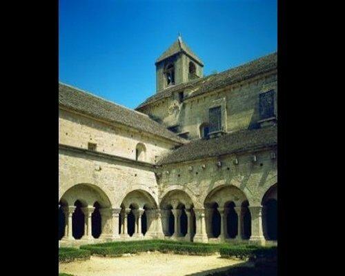Senanque (abbaye cistercienne)