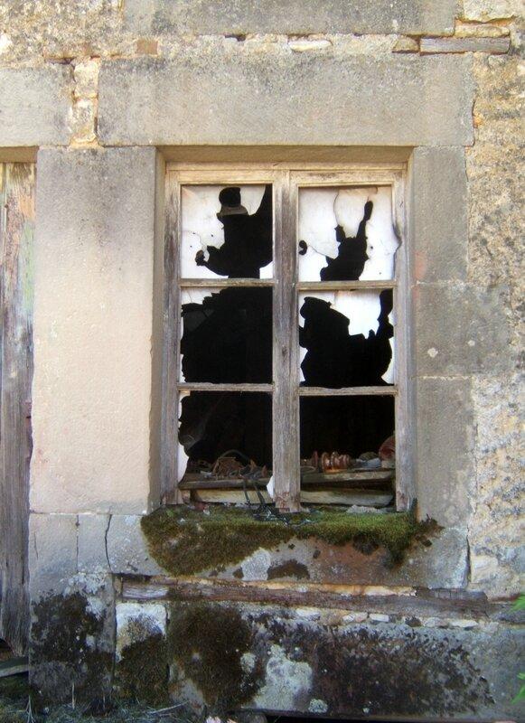 La vieille fenêtre