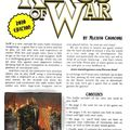 Rgles de Kings of War disponibles