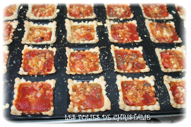 Tartelettes alsaciennes 6