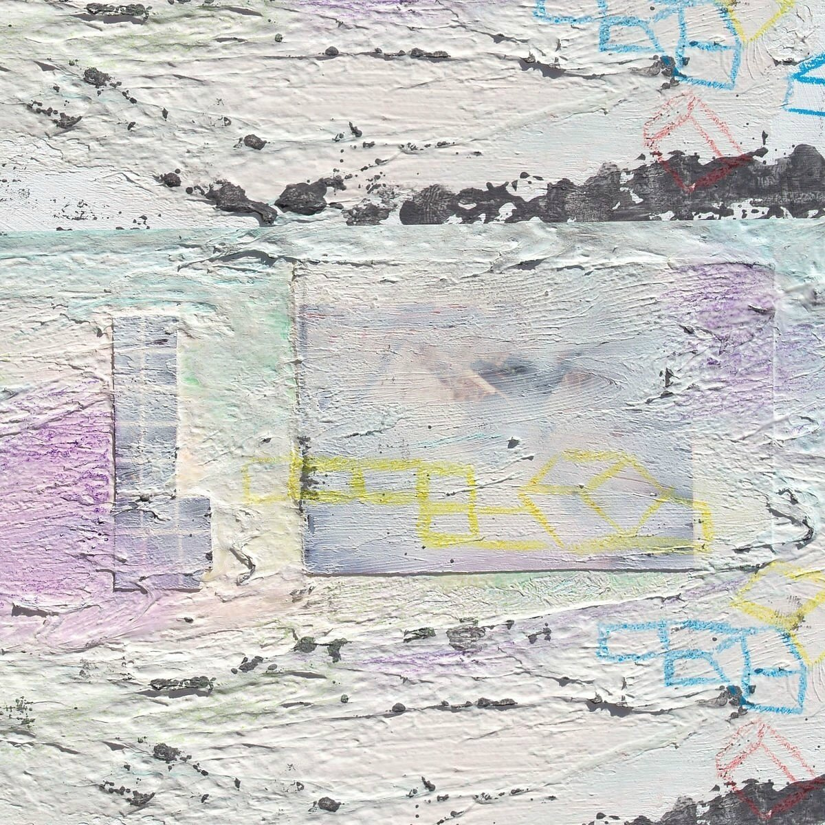 BROKEN SOCIAL SCENE – Hug Of Thunder (2017)