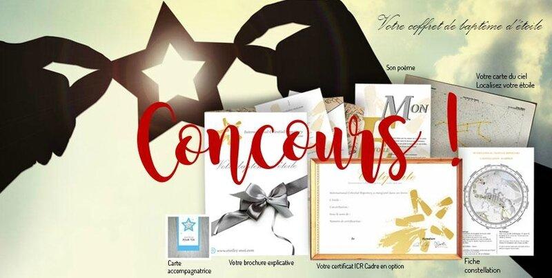 CONCOURSSSS