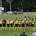 R Coupe Ariège 2 (1/2 Finale)
