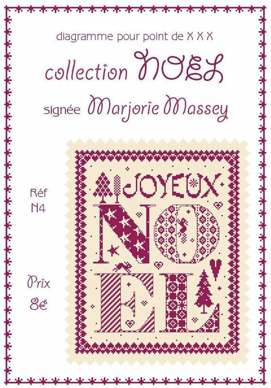 N4 - Lettres Joyeux Noël