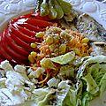Légumes et légumineuses