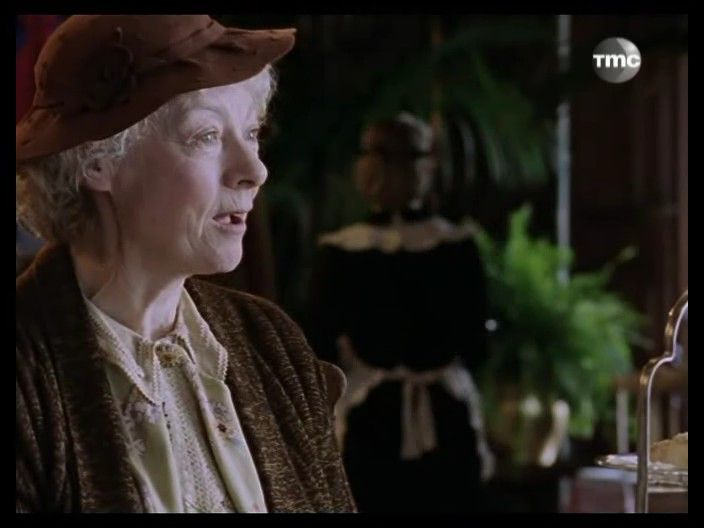 Miss marple le train de 16h50 naka no montages for Miss marple le miroir se brisa