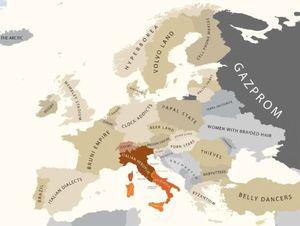 italians-europe
