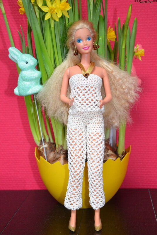 Barbie pantalon 1