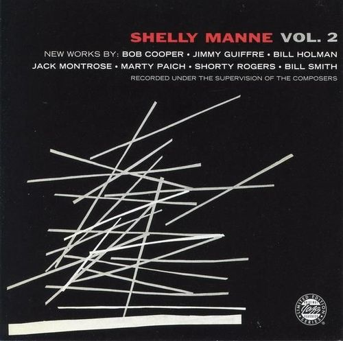 Shelly Manne & His Men - 1953-54 - Vol