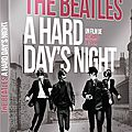 A hard day's night: comédie anglaise...et beatle mania!!