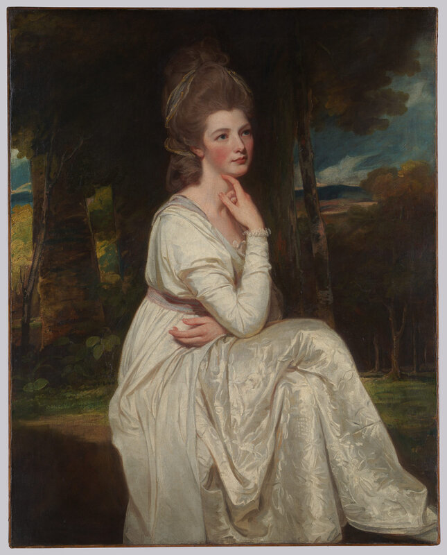 1778 - Lady Elizabeth Stanley