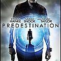 Cinéma - predestination (3/5)