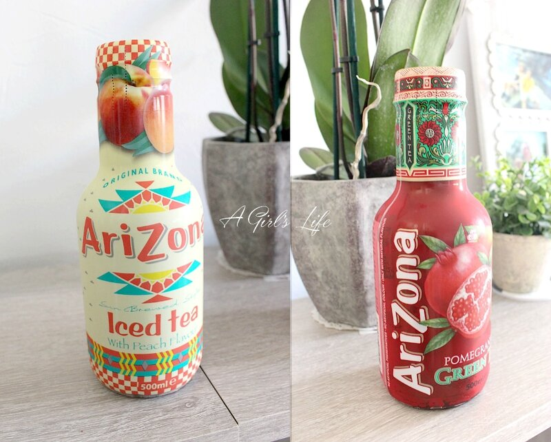 Arizona tea 4