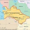 Espoir au turkménistan