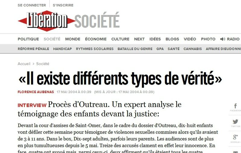 Outreau article