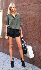 anja-rubik-shorts-shirt-booties