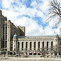 The masonic - detroit - michigan (usa)