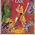 Dragon's lair, une longue histoire d'amour