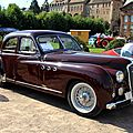 Delahaye type 148 L berline de 1947 (8ème Rohan-Locomotion)