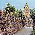 En 1839, victor hugo parcourt la provence