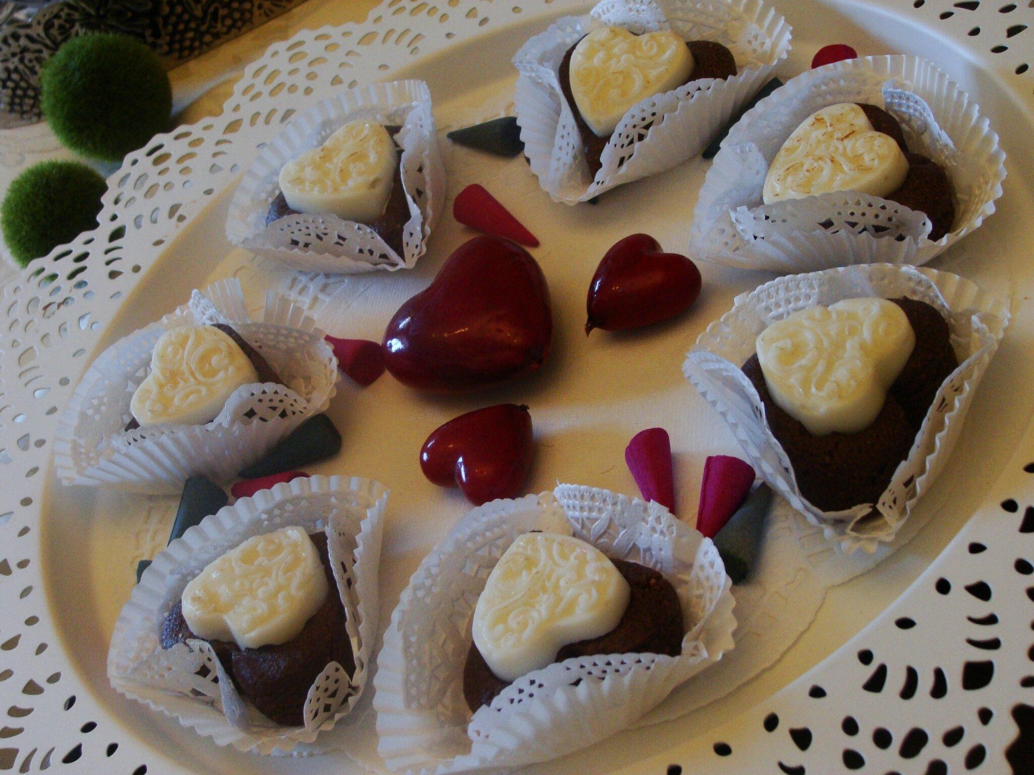 Coeur de princesse bniwen gateau sans cuisson artculinaireetcitationsberberes - Cuisine lella gateaux sans cuisson ...
