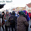 1091 - Mardi 16.01.2018 - Randonnée MGEN Bray-Dunes
