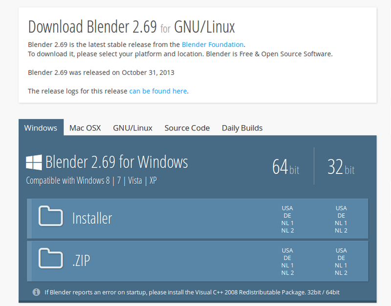 download-blender