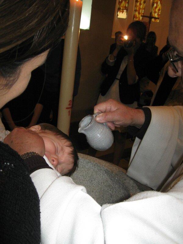 Baptême MATHIS 11 MAI 2014 10