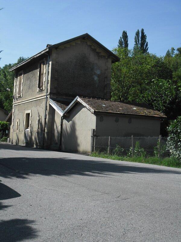 Saint-Antoine-l'Abbaye (Isère)