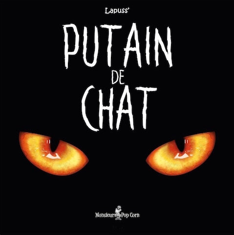 putain de chat tome 1