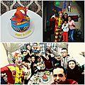 animation des anniversaires a casablanca animation clown dj animateur décoration 0617400833
