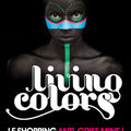 Expo living colors les 27 et 28 mars