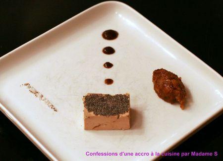 Foie gras au beraweka 004