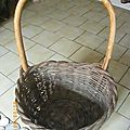 panier de mtier 004
