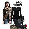 Style militaire #2