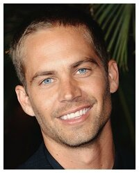 Paul Walker id