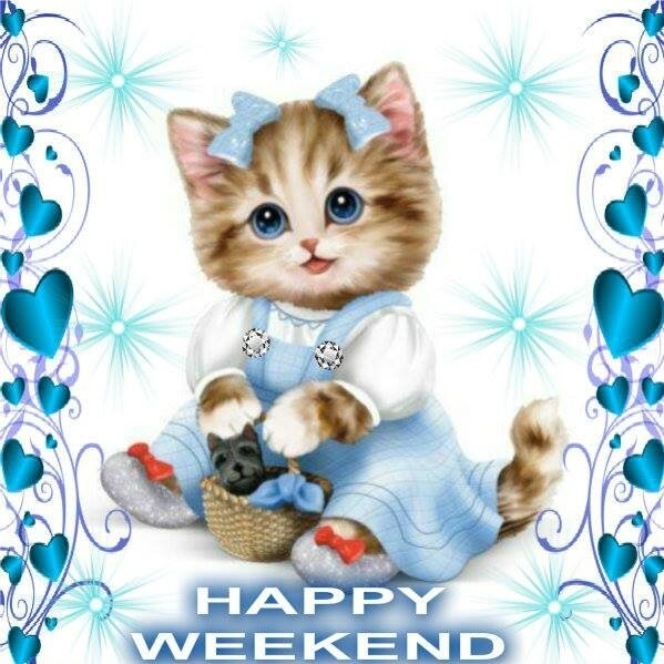 gif happy week end