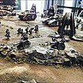 Massacre du Site d'Atterrissage de Istvaan V 7