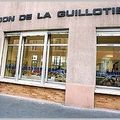 Reunion publique guillotiere