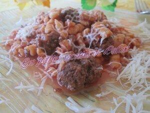 One pot pasta bolognaise29