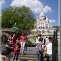 Le sacr Coeur