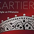 Largest ever exhibition devoted to cartier opens at the grand palais in paris