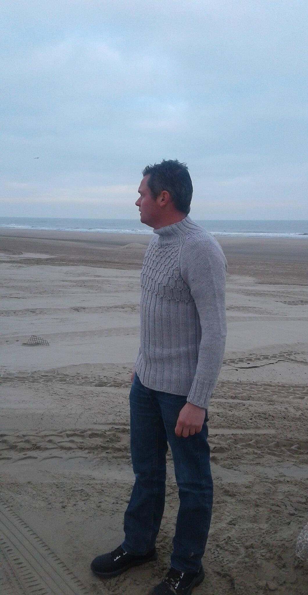 Balade sur les plages du nord