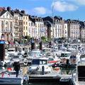 Ma ville : Dieppe