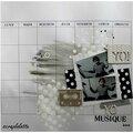 Yo yo musique : by lolotte