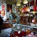 Le marché des abattoirs, Anderlecht