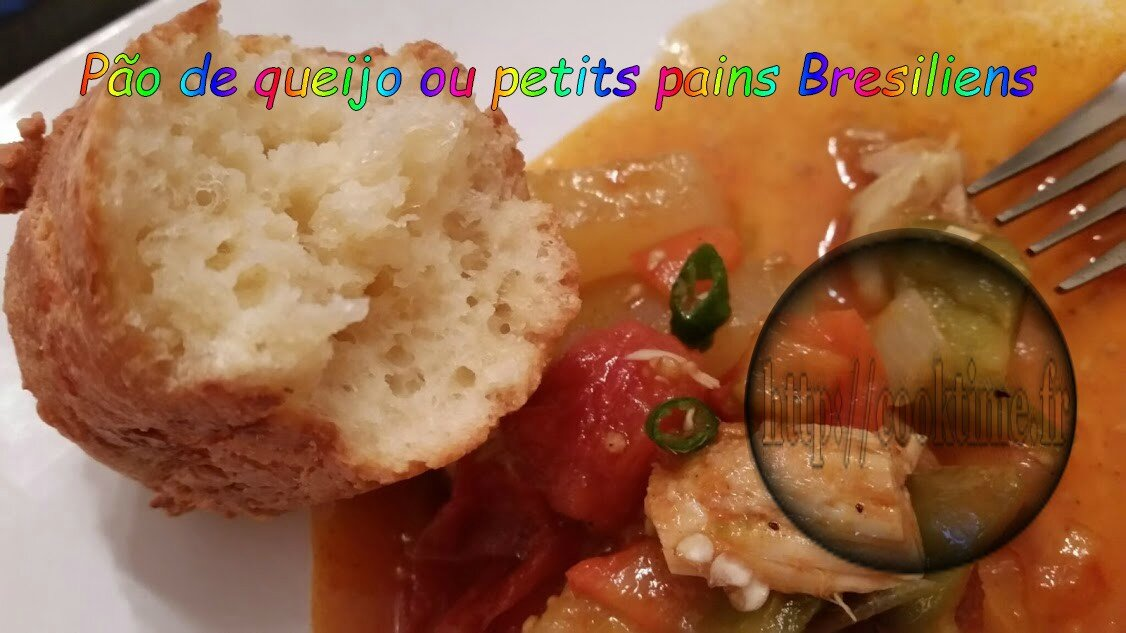 p o de queijo ou petits pains bresilien au thermomix cook time. Black Bedroom Furniture Sets. Home Design Ideas