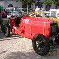 Fiat 509s monza (1929)
