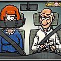 Connaissez-vous la ceinture de serenite ?