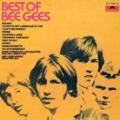 Best of Bee Gees Album